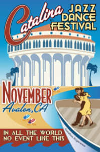 Catalina Jazz Dance Festival
