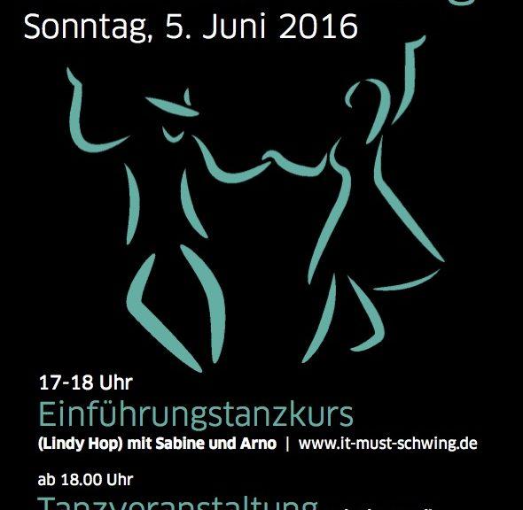 FHAAC_BiBand Tanznachmittag_Mail